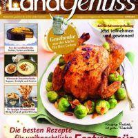 LandGenuss – November/Dezember 2017: PDF, Magazines, cookingebooks.info