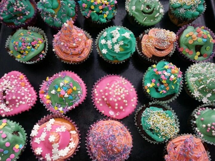 Cupcakes ♥