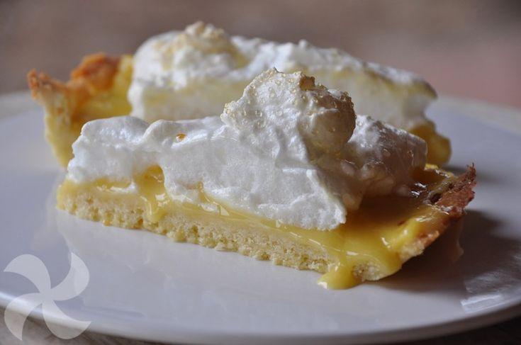 Crostata de naranja y una idea para Halloween - Recetas Thermomix