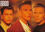 Posters Bros-Group -