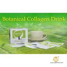 BOTANICAL COLLAGEN DRINK