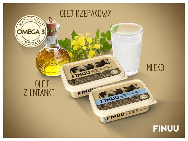 Co sprawia, że miks FINUU ma tak wyjątkowy smak? Przede wszystkim naturalne składniki takie, jak mleko czy olej rzepakowy. Ich połączenie i specjalna receptura przygotowania sprawia, że zawsze jest miękkie i gotowe do smarowania! :) Spróbuj! #finuu #finuupl #olejzlnianki #mleko #masło #miks #olejrzepakowy #jedzenie #food #foodie #pieczywo #omega3 #finland #finlandia #finskiesmaki #finnishcuisine