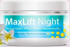Max Lift Crema