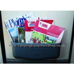 "Fiamma Motorhome Shelf ""Pocket XL"""
