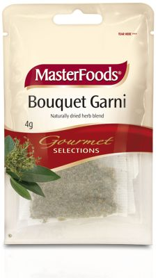 Gourmet Selections - MasterFoods
