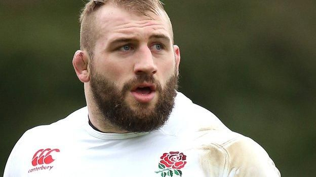 "England's Joe Marler should be banned for calling Wales prop Samson Lee ""Gypsy boy"", a travelling community campaigner says."