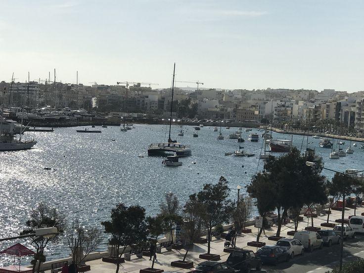 Silema Malta