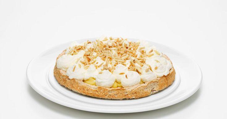 Kungens tårta - Recept - Arla
