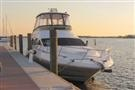 2008 Sea Ray 47 Sedan Bridge. My dream boat. I love the Sedan Bridge!