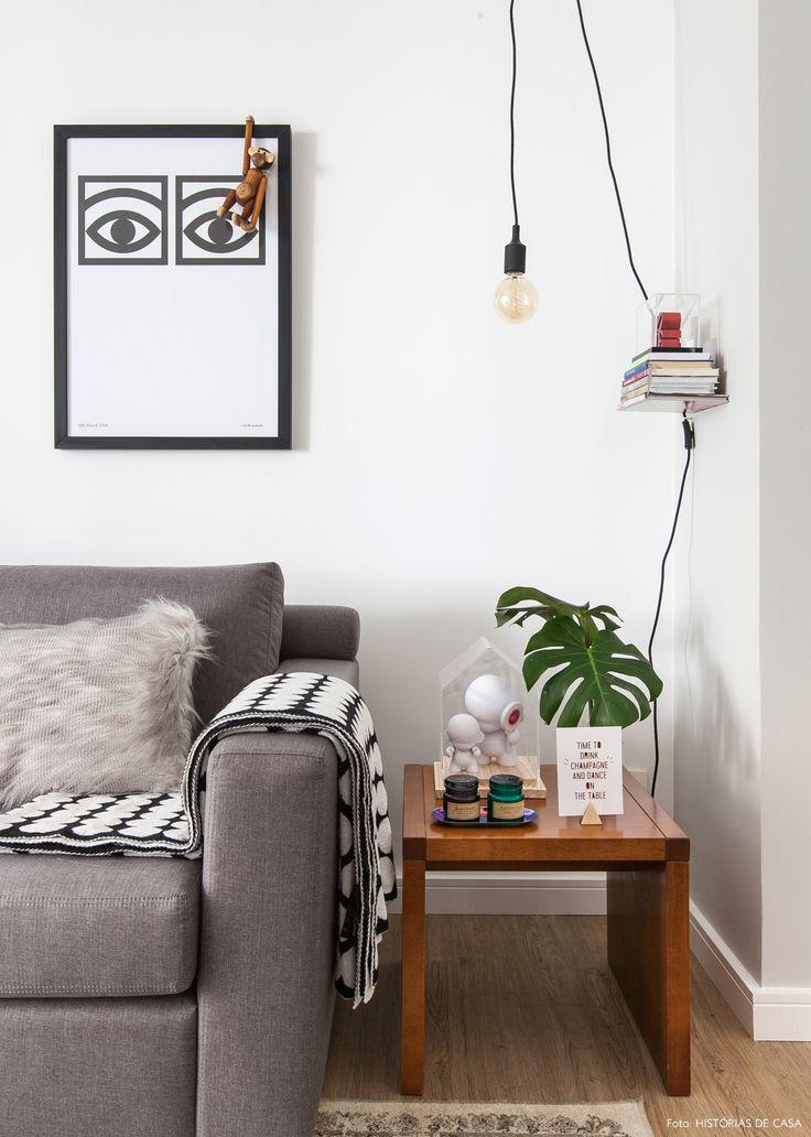 25 melhores ideias de salas de estar escandinavo no for Sala de estar estilo arabe