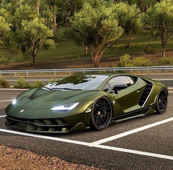 Lamborghini Cars, Sports Cars