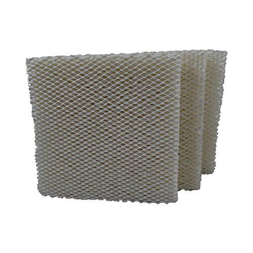 3 PACK Kenmore 14108, 1478, Honeywell HCM3060, HCM88C, HAC801, Arctic Stream DA-1005 Humidifier Filter Replacments by Air Filter Factory