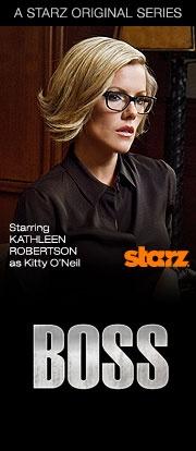 HairTalk®: Beautiful People, Beautiful Hair > Celebrity Hair Talk > Kathleen Robertson > Page 1