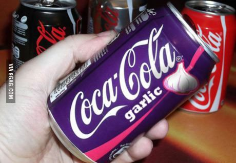 Romanian Coke