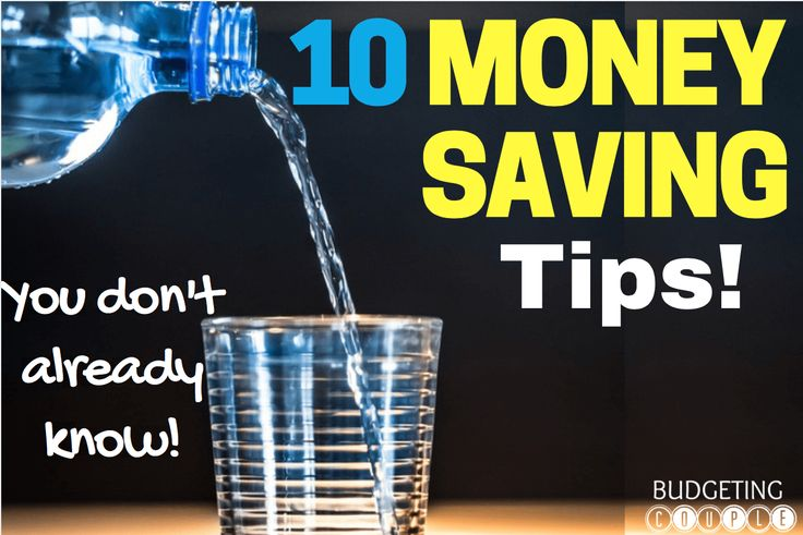 How To Save Money In 2018 | 10 Breakthrough Money Saving Tips | Frugal Living | Budgeting | Coupons| Budgetingcouple.com