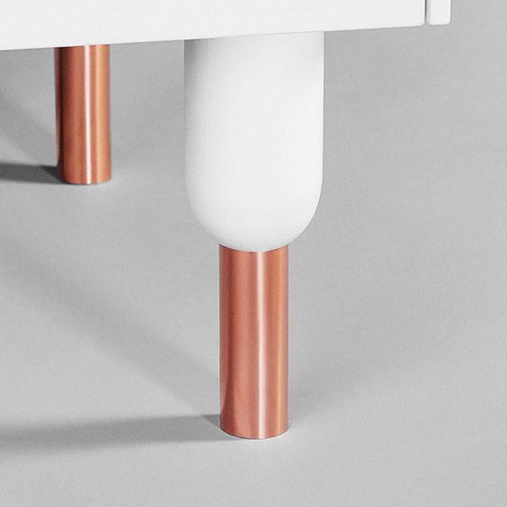 Superfront Captains Legs Copper Is The New Black Pinterest Legs Sofas And Ikea Sofa