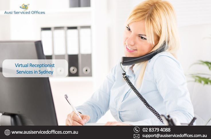 Virtual Reception is the one of the best ways to manage the offices chores with its advance cloud technology. Professional business call handelings, communicating the corresponding messages, aligning your services as per the timezone of different countries all can be managed through VR offered at AUSI. visit us at http://ausiservicedoffices.com.au/ Contact Details: Address – Suite 2/ Level 2, 396 High Street, Penrith, Sydney West, NSW 2750 Australia