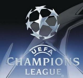 Hasil Drawing Playoff Liga Champions