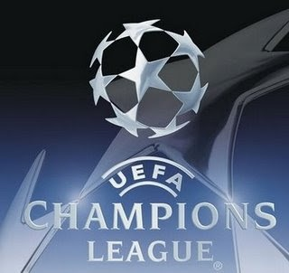 Hasil Drawing Playoff Liga Champions