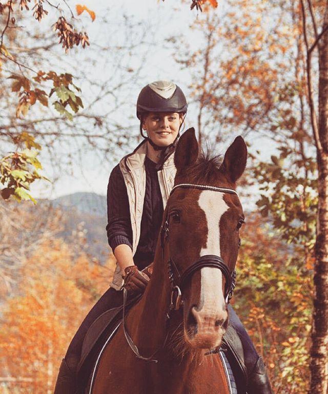 Wow, what a nice autumn picture! #HookedOnHööks I www.hookseurope.com I xorivaldo