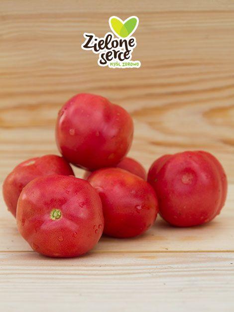 Pomidor malinowy EKO 1 kg