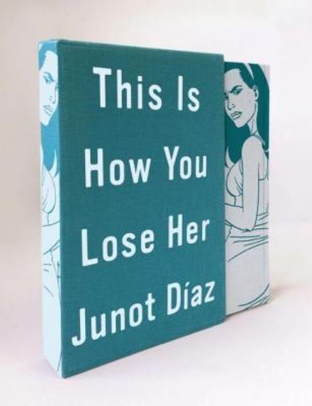 Læs om This Is How You Lose Her. Bogens ISBN er 9781594632853, køb den her