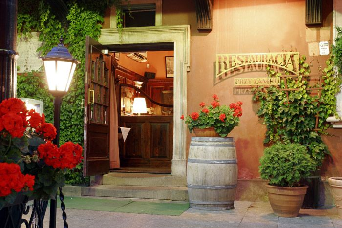 Galeria Restauracja Staropolska Starówka - restauracja Warszawa, kuchnia polska, restauracje w Warszawie