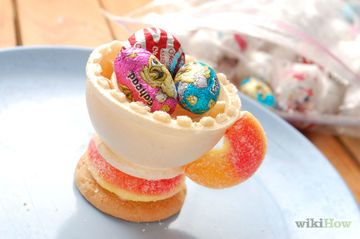 How to Make Edible Teacups (wiki.How)