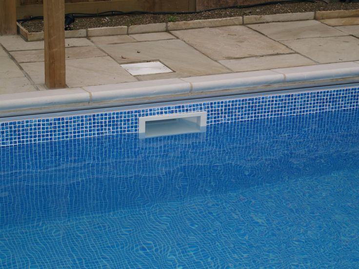 25 Best Ideas About Pool Skimmer On Pinterest Swimming Pool Steps Swimming Pool Tiles And