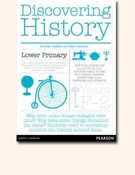 Australian Curriculum - great resource