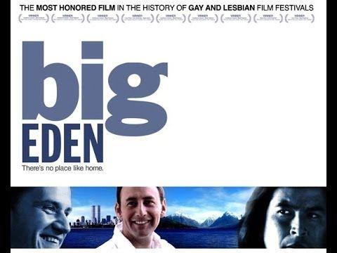 Big Eden Trailer - YouTube