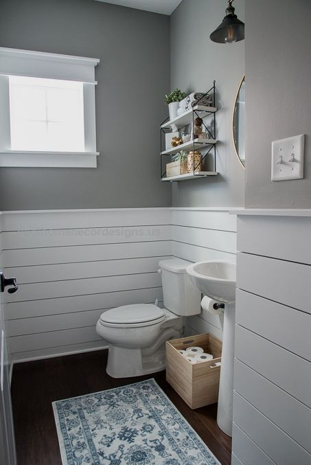 Best 25 tiny powder rooms ideas on pinterest small for Beautiful tiny bathrooms