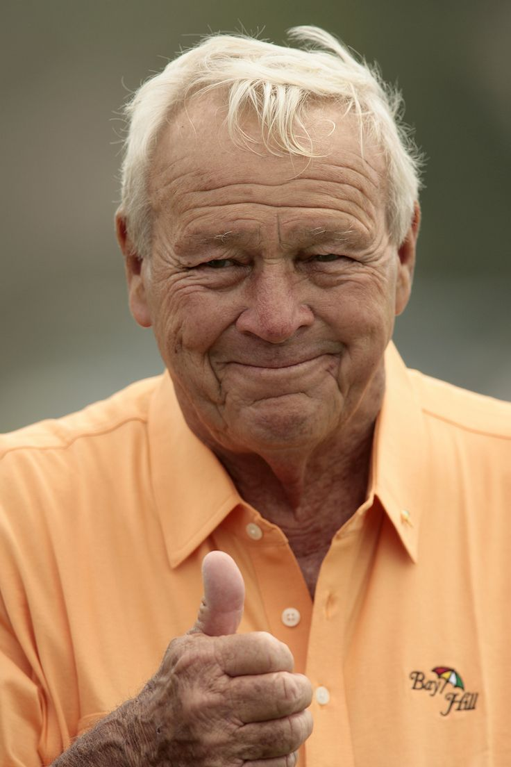 Arnold Palmer (10) majors total : U.S Open (1960) U.S Masters (1958,1960,1962,1964) British Open (1961,1962) British PGA (1975) Australia Open (1966) Australia Masters (1963).