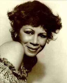 Minnie Riperton, Maya's Mom.