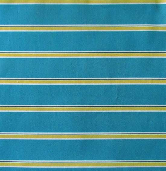 Atomic Stripe - Bold by Knittingand on Spoonflower