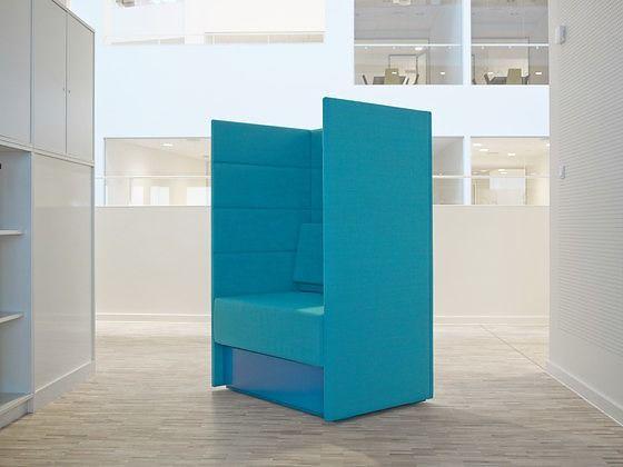 Friis & Moltke Design Addi Meeting Sofa
