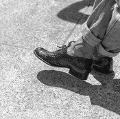Xavier Dumont Photographe | Foot
