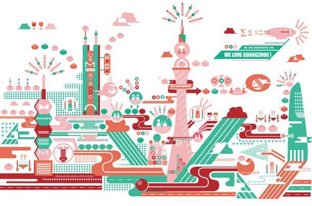 Illustration by Karas /Guangzhou