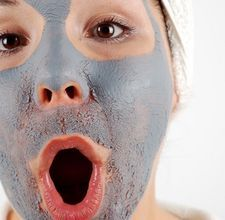 Kid-Friendly Spa Day! Includes recipes for Facial Scrubs, Bath Salts, Lip Balms, and Pedicure Scrubs!! Love this!