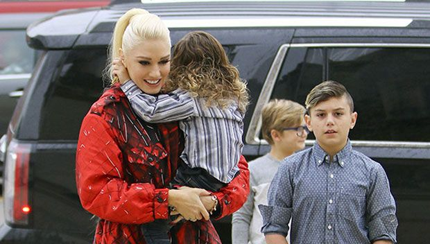 """Gwen Stefani Asking Blake Shelton To Hold Off A Wedding Until Her Boys Are Older https://tmbw.news/gwen-stefani-asking-blake-shelton-to-hold-off-a-wedding-until-her-boys-are-older  Wondering why Blake Shelton and Gwen Stefani haven't tied the knot yet? HollywoodLife.com has EXCLUSIVELY learned the answer! She's asking him to hold off on a wedding until her boys are older.FINALLY — a reason whyBlake Shelton, 41, and Gwen Stefani, 47, aren't married yet! """"The rumors of a secretweddingis…"""