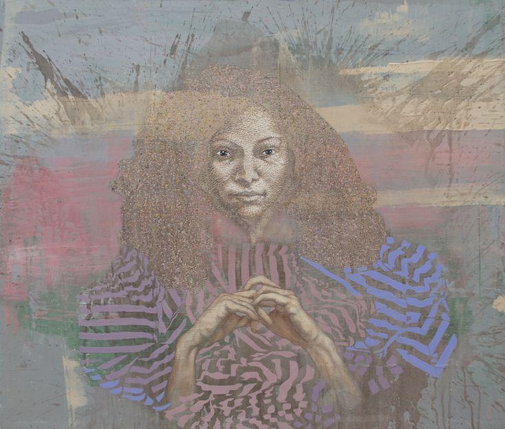 Erotica Magnifica_5_oil on canvas_120cmx140cm_TarikBerber_London2015