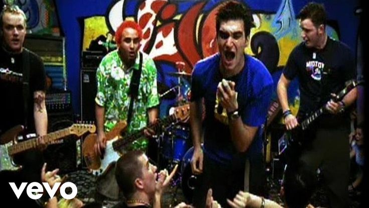 New Found Glory - Hit Or Miss - YouTube
