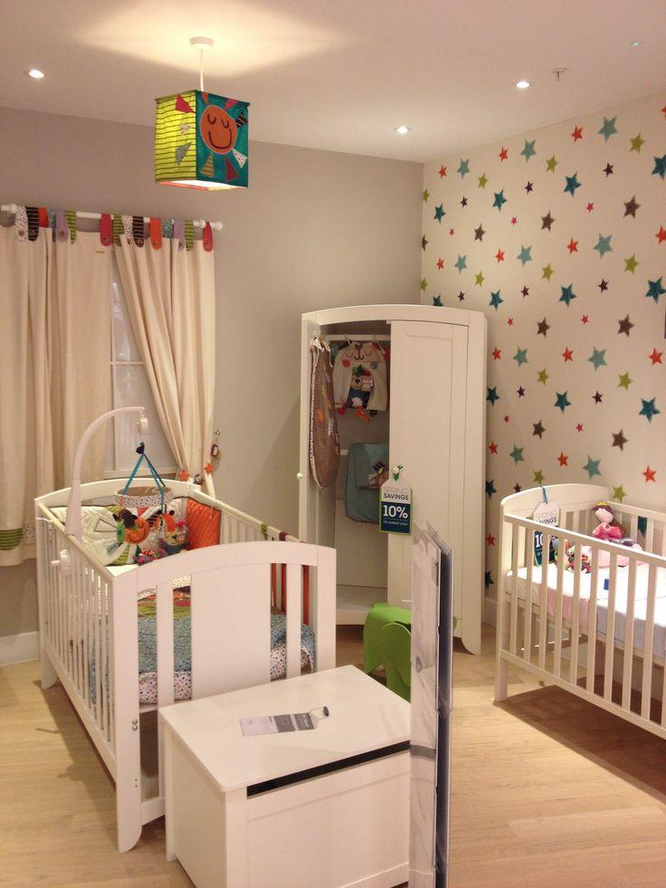 Mamas And Papas Nursery Inspiration