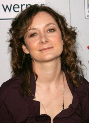 Exclusive: Sara Gilbert Says ABC Is in 'Productive Talks' With Johnny Galecki for 'Roseanne' Reboot | CelebPoster.com Blog