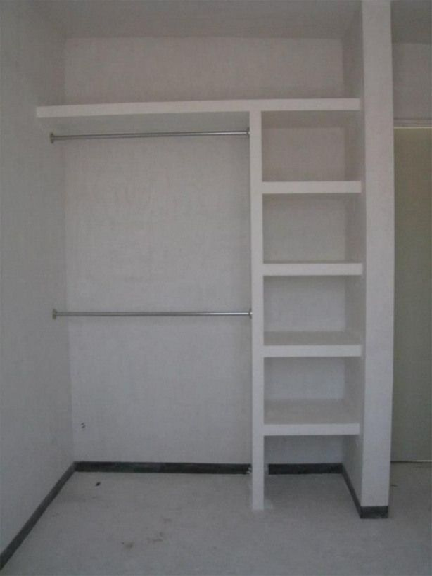 CLOSET DE TABLAROCA - Buscar con Google #closet #closet # ...