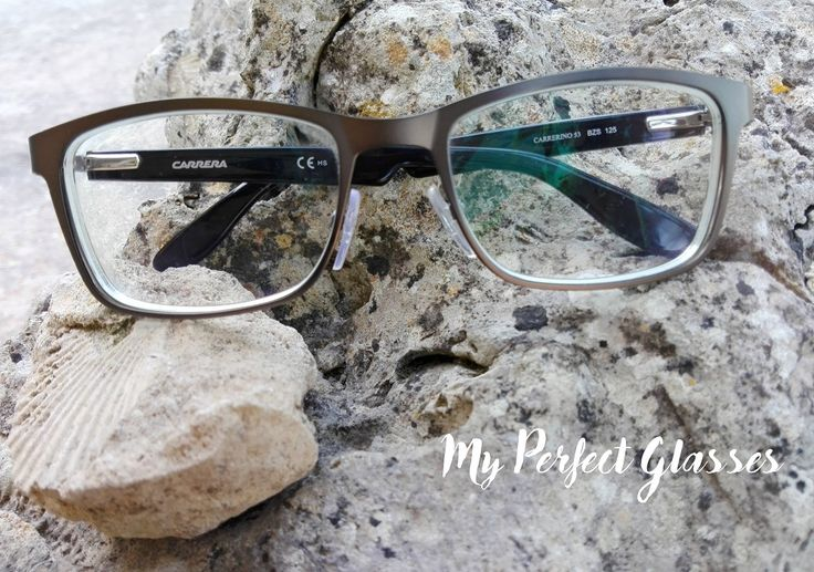 I finally found my Perfect Glasses! Stylish and fashionable prescription glasses online through a trustworthy shop.  #perfectglasses #sunglasses #prescriptionglasses #fashionableglasses #sunglasses #carreraglasses #carreraino53 #glassesonline #fashionaccessories http://www.makeupfun.it/2017/07/my-perfect-glasses.html