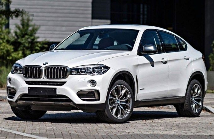 2020 Bmw X6 Rumors Redesign Release Date Price In 2020 Bmw X6 White Bmw X6 Bmw White
