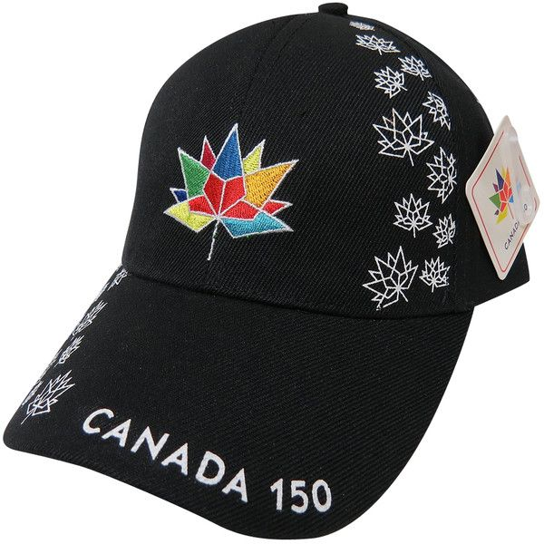 Canada 150 Baseball Cap, Canada 150 Ball Cap, Canada 150 Cap, Canada... ($20) ❤ liked on Polyvore featuring accessories, hats, baseball caps, baseball cap hats, baseball hat, ball cap hats and ball cap
