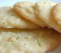Key Lime Cookies Recipe