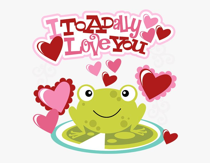 Download Download and share I Toadally Love You Svg Valentines Svg ...